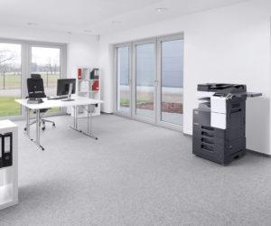 Zaufaj produktom i usługom firmy FiVe – wynajem urządzeń biurowych.